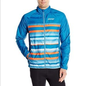NWT! Zoot Wind Swell Jacket